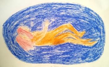 soul retrieval 3 tekening Susanne Hazen (2)