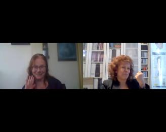 interview met Maria Edith